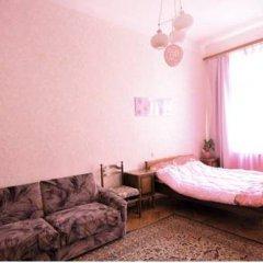 Ester President Hostel Стандартный номер с различными типами кроватей фото 19