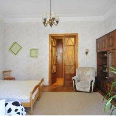 Ester President Hostel Стандартный номер с различными типами кроватей фото 7