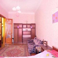 Ester President Hostel Стандартный номер с различными типами кроватей фото 12