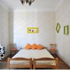 Ester President Hostel Стандартный номер с различными типами кроватей фото 10