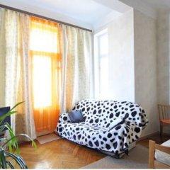 Ester President Hostel Стандартный номер с различными типами кроватей