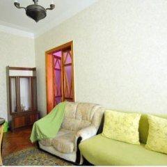 Ester President Hostel Стандартный номер с различными типами кроватей фото 22
