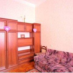 Ester President Hostel Стандартный номер с различными типами кроватей фото 18