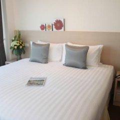 Отель Park Village Serviced Suites 4* Улучшенный номер фото 2