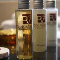 Отель Park Village Serviced Suites 4* Улучшенный номер фото 3