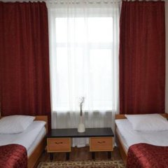 Гостиница Экипаж Внуково 2* Номер Комфорт разные типы кроватей
