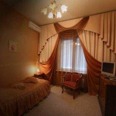 Гостиница Ле Тон на проспекте Вернадского 3* Стандартный номер с разными типами кроватей