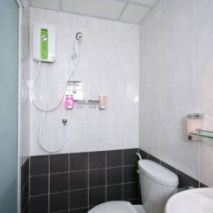 Отель Richly Villa 3* Номер Делюкс фото 2