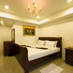Отель Richly Villa 3* Номер Делюкс