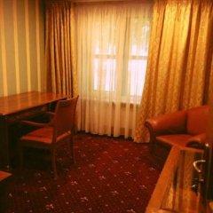 Гостиница Ле Тон на проспекте Вернадского 3* Апартаменты с разными типами кроватей фото 4