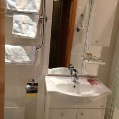 Гостиница Ле Тон на проспекте Вернадского 3* Стандартный номер с разными типами кроватей фото 5
