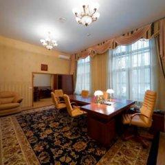 Гостиница Ле Тон на проспекте Вернадского 3* Президентский люкс с разными типами кроватей фото 6