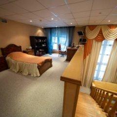 Гостиница Ле Тон на проспекте Вернадского 3* Номер Бизнес с разными типами кроватей