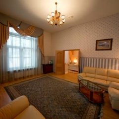 Гостиница Ле Тон на проспекте Вернадского 3* Президентский люкс с разными типами кроватей фото 9