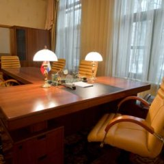 Гостиница Ле Тон на проспекте Вернадского 3* Президентский люкс с разными типами кроватей фото 4