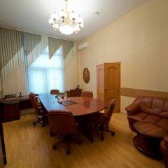 Гостиница Ле Тон на проспекте Вернадского 3* Президентский люкс с разными типами кроватей фото 7