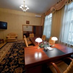 Гостиница Ле Тон на проспекте Вернадского 3* Президентский люкс с разными типами кроватей фото 2