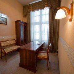 Гостиница Ле Тон на проспекте Вернадского 3* Номер Бизнес с разными типами кроватей фото 7