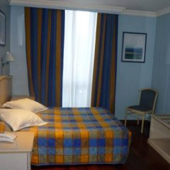 Antares Hostel Стандартный номер с двуспальной кроватью