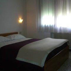 Hotel Vidale Стандартный номер с двуспальной кроватью (общая ванная комната) фото 4