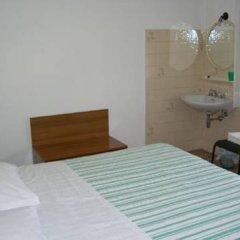 Hotel Vidale Стандартный номер с двуспальной кроватью (общая ванная комната)