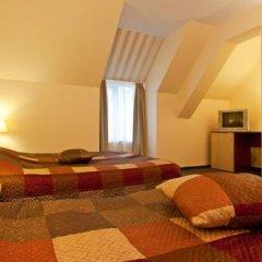 Hotel Cheap 2* Стандартный номер с различными типами кроватей фото 5