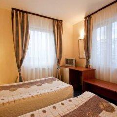 Hotel Cheap 2* Стандартный номер с двуспальной кроватью фото 9