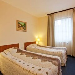 Hotel Cheap 2* Стандартный номер с двуспальной кроватью фото 8