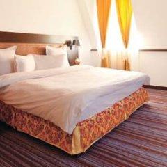 Отель Нанэ 4* Полулюкс с различными типами кроватей
