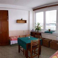 Hostel Modra Стандартный номер с различными типами кроватей фото 9
