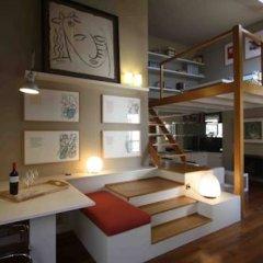 Отель Estancias Con Arte 1 Апартаменты с различными типами кроватей фото 19