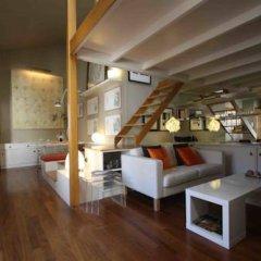 Отель Estancias Con Arte 1 Апартаменты с различными типами кроватей фото 11