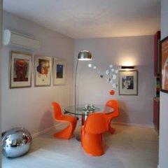 Отель Estancias Con Arte 1 Апартаменты с различными типами кроватей фото 22