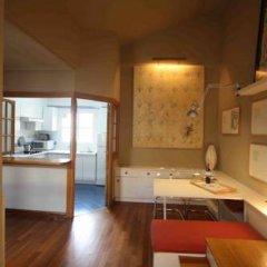 Отель Estancias Con Arte 1 Апартаменты с различными типами кроватей фото 9