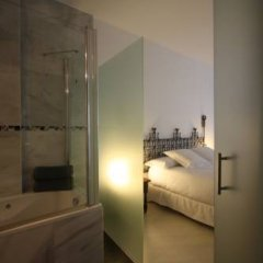 Отель Estancias Con Arte 1 Апартаменты с различными типами кроватей фото 26