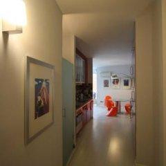 Отель Estancias Con Arte 1 Апартаменты с различными типами кроватей фото 23