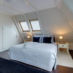 Отель Royal Prince Canal View 3* Апартаменты с 2 отдельными кроватями фото 18