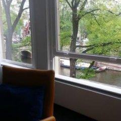 Отель Royal Prince Canal View 3* Апартаменты с различными типами кроватей фото 35