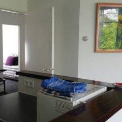 Отель Royal Prince Canal View 3* Апартаменты с различными типами кроватей фото 15