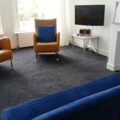 Отель Royal Prince Canal View 3* Апартаменты с различными типами кроватей фото 26