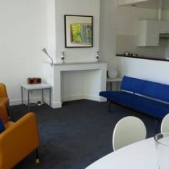 Отель Royal Prince Canal View 3* Апартаменты с различными типами кроватей фото 28