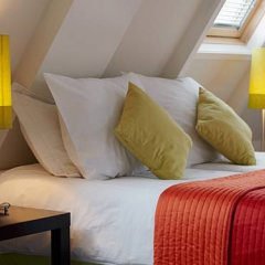 Отель Royal Prince Canal View 3* Апартаменты с 2 отдельными кроватями фото 15