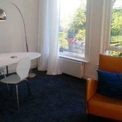 Отель Royal Prince Canal View 3* Апартаменты с различными типами кроватей фото 24