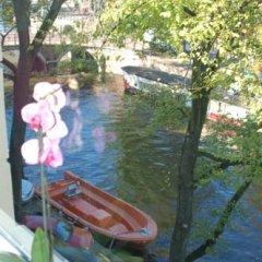 Отель Royal Prince Canal View 3* Апартаменты с 2 отдельными кроватями фото 23