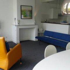 Отель Royal Prince Canal View 3* Апартаменты с различными типами кроватей фото 9