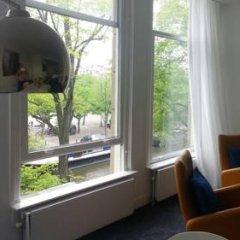 Отель Royal Prince Canal View 3* Апартаменты с различными типами кроватей фото 3