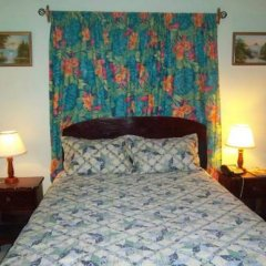 Отель Tropical Court Resort Near Montego Bay Airport 3* Стандартный номер с 2 отдельными кроватями фото 3