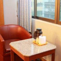 Отель PRADIPAT 3* Стандартный номер фото 2