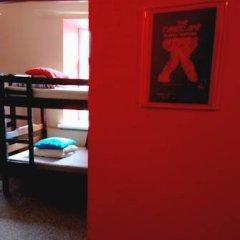 Отель Жилое помещение Arizona Dream Кровать в общем номере фото 6