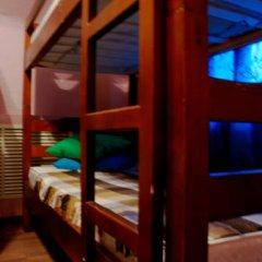 Отель Жилое помещение Arizona Dream Стандартный семейный номер
